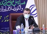 استاندار مازندران: حوزه و روحانیت نقش برجسته ای در توسعه مازندران دارند