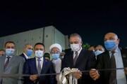 موضعگیری های مرجعیت نجف، الگویی برای بنای عراق است