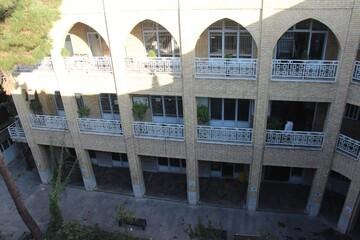 مستند مدرسه علمیه مولاوردیخان قزوین ساخته میشود
