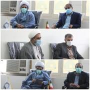 مدارس علمیه در جزایر کیش و ابوموسی راه اندازی می شود