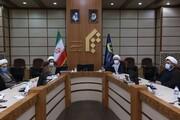 دیدار رئیس و مسئولان دانشگاه اهلبیت(علیهمالسلام) با رئیس جامعةالمصطفی