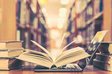 نمایشگاه مجازی کتاب در جامعةالزهرا(س) برگزار میشود