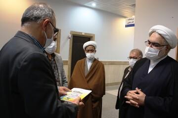 آمادگی دفتر تبلیغات اسلامی برای تهیه فرهنگ نامه و دانشنامه قرآنی قانون گذاری
