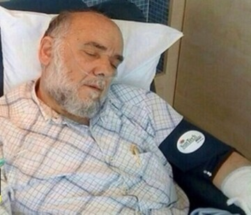 وخامت دوباره حال زندانی بحرینی در زندان آلخلیفه