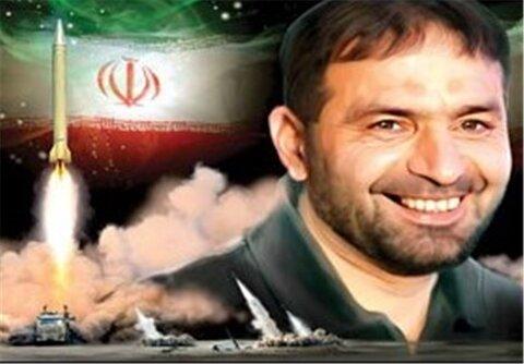 شهید حاج حسن طهرانی مقدم