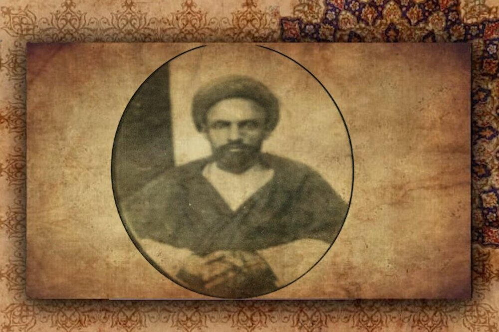 آیۃ اللہ سید یوسف حسین امروہوی طاب ثراہ