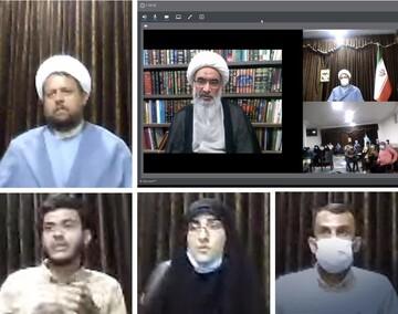 نماینده ولی فقیه در بوشهر حرف های جوانان جم را شنید