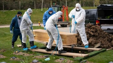 Report: Muslims have suffered disproportionately during COVID pandemic