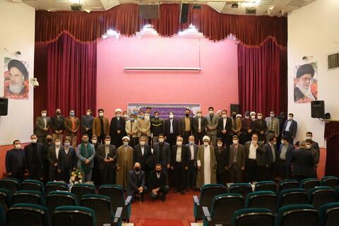 تصاویر / مراسم افتتاحیه اولین دوره مدیریت راهبردی انقلابی