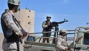 قائد عسكري ايراني: الأمن مستتب في جميع المناطق الحدودية للبلاد