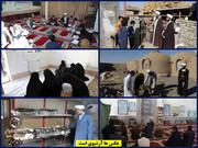 توسعه فرهنگی مناطق محروم با حمایتهای هدفمند مرکز خدمات حوزه