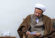 پیام تسلیت رئیس دفتر تبلیغات اسلامی در پی درگذشت حجت الاسلام جواد اژهای