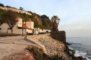 ساکنان جزیره تاریخی در آفریقا خواستار مرمت تنها مسجدشان هستند