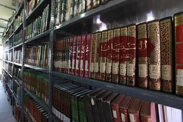 اسلام، پرچمدار کتابخوانی است