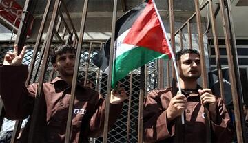 مخاوف من تحويل الأسرى الفلسطينيين المصابين بكورونا الى حقل تجارب