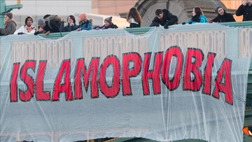 Over 30% Muslims see Islamophobia in UK Labour Party