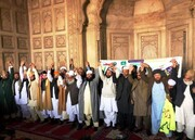 لاہور، مجلس علماء پاکستان کا منبر و محراب کانفرنس کا انعقاد