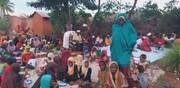تصاویر رسیده از جشن میلاد پیامبر(ص) در تانزانیا