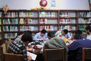 واکسیناسیون فرهنگی جامعه با ترویج مستمر فرهنگ کتابخوانی امکان پذیر است