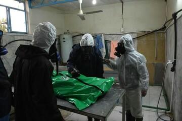 تصاویر/ حضور خبرنگار خبرگزاری حوزه در شیراز در غسالخانه اموات کرونایی