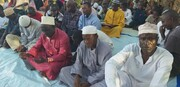 صور مرسلة من احتفال ميلاد النبي (ص) في تانزانيا