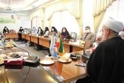 فعالیت مدارس علوم دینی در کردستان  نتیجه تلاش مرکز بزرگ اسلامی غرب کشور است