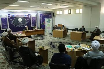 نشست بررسی نحوه برگزاری همایش بین المللی حضرت ابوطالب(ره) برگزار شد