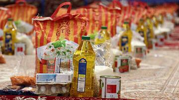 توزیع بیش از ۲ هزار بسته معیشتی به همت گروه های جهادی ناحیه بسیج قم