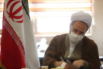 مدیر حوزههای علمیه  درگذشت آیت الله مدرسی را تسلیت گفت