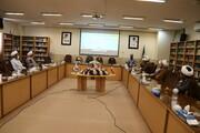 کرسی آزاداندیشی «نقد رَوَند آموزش مهارتهای پژوهشی در حوزه علمیه اصفهان» برگزار شد