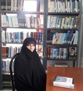 کتابخانهها بستری جهت ارتقاء سطح آگاهی مردم در جامعه هستند