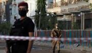 """مقتل زعيم زمرة """"جيش العدل"""" الارهابية في باكستان + صور"""