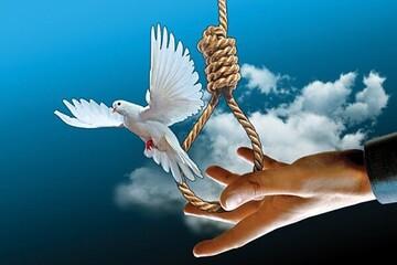 جوان محکوم به اعدام از چوبه دار رهایی یافت / نقش امام جمعه و معتمدین در  بخشش خانواده مقتول