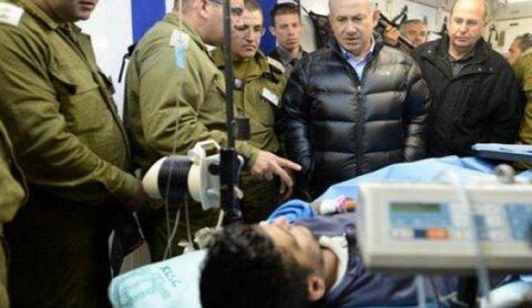 """الكشف عن خفايا مستشفى ميداني """"اسرائيلي"""" بالجولان السوري المحتل لعلاج الارهابيين"""