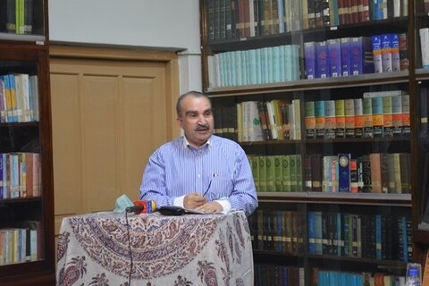"""Pakistan: Poetry reading session """"Prophet of Mercy and Peace"""" held in five languages in Peshawar (+Photos)"""