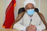 آغاز به کار ستاد اجرایی عملیات حاج قاسم سلیمانی در استان بوشهر
