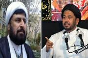 حجۃالاسلام سید مرید حسین نقوی کا علامہ ملازم حسین باھنر کے انتقال پر اظہار افسوس