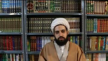 فیلم | اهمیت مطالعه در بیان استاد حوزه فارس
