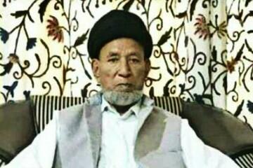 کرگل لداخ کے معروف عالم دین سید جمال الدین موسوی انتقال کر گئے
