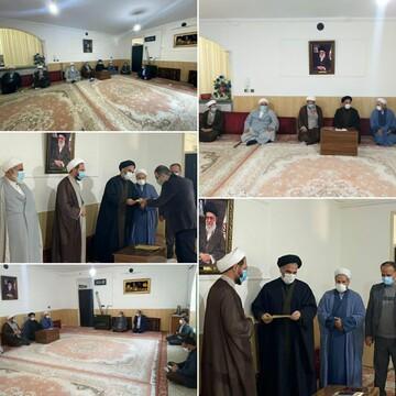 احکام اعضای شورای امور خیریه شهرستان سلماس اعطا شد