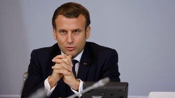 Macron gives French Muslim leaders 15 days to 'admit' Islam is an 'apolitical religion'