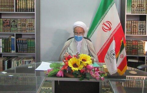 حجت الاسلام والمسلمین محمد کارگر شورکی