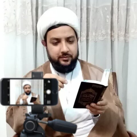 حجت الاسلام شکیبایی