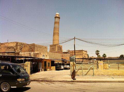 UNESCO seeks architect to rebuild Mosul's Nouri mosque