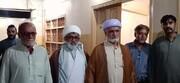 حیدرآباد سندھ، مقدس مقام قدم گاہ حضرت مولا علی (ع) کے تبرکات کی دہشتگردوں کی جانب سے توہین+ تصاویر