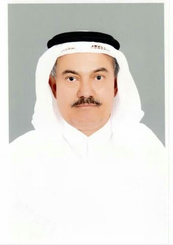 الخبير السياسي القطري الدكتور عبد الله عبد العزيز