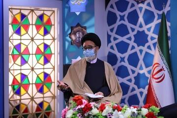 حضرت عبدالعظیم حسنی(ع)، عالم مجاهد دوران حکومت عباسی