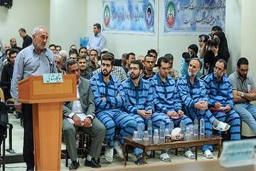 اقدامات رئیس عدلیه اصلاحات انقلابی در برابر فساد است