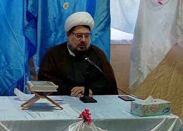 گردهمایی برخط طلاب جدیدالورود مدارس علمیه کردستان برگزار شد