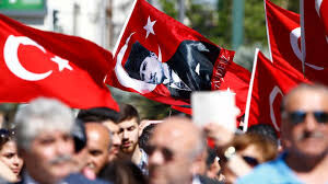 Is Germany's targeting of Turkish groups motivated by anti-Muslim bigotry?
